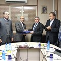 MoU Between EMU and TUMS