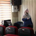 English Lecture: Dr. Yalda Ardakani